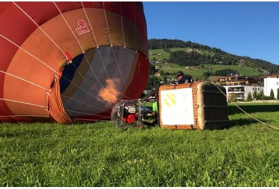 Kitzbüheler Alpenfahrt - 7 Personen