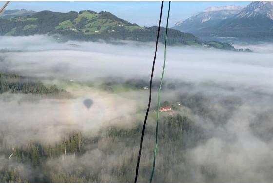 Kitzbüheler Alpenfahrt - 2 Personen