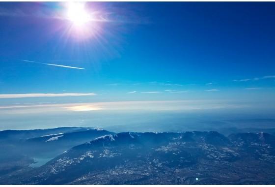 Alpenüberquerung light