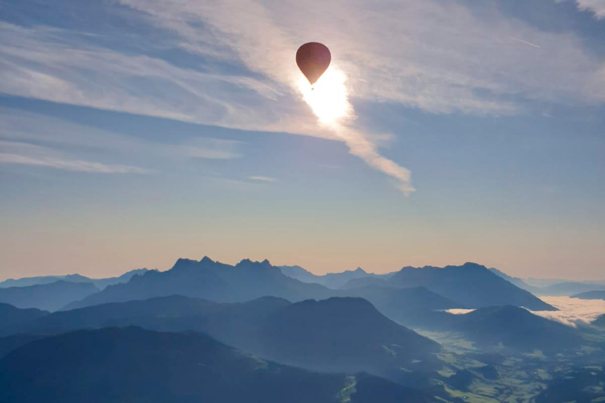 Kitzbüheler Alpenfahrt